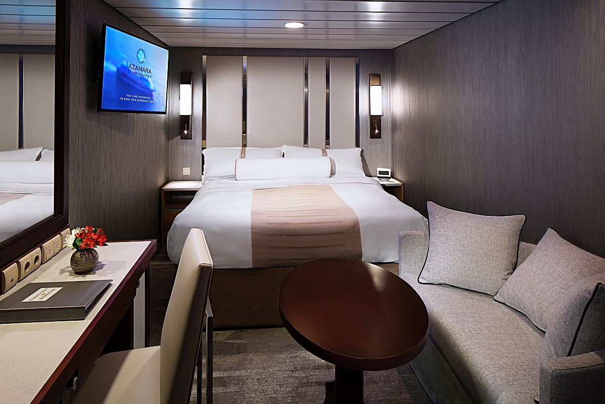cabina Inside 12 - Club