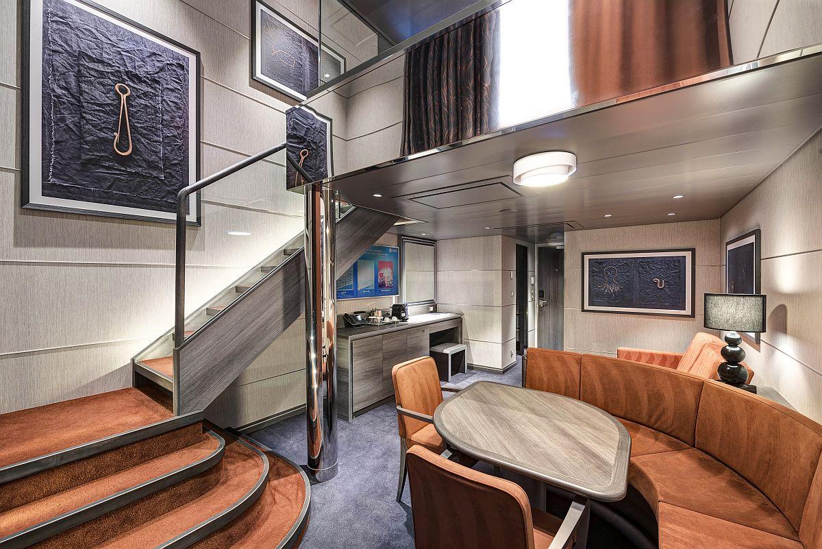 YCD - Yacht Club Deluxe Duplex