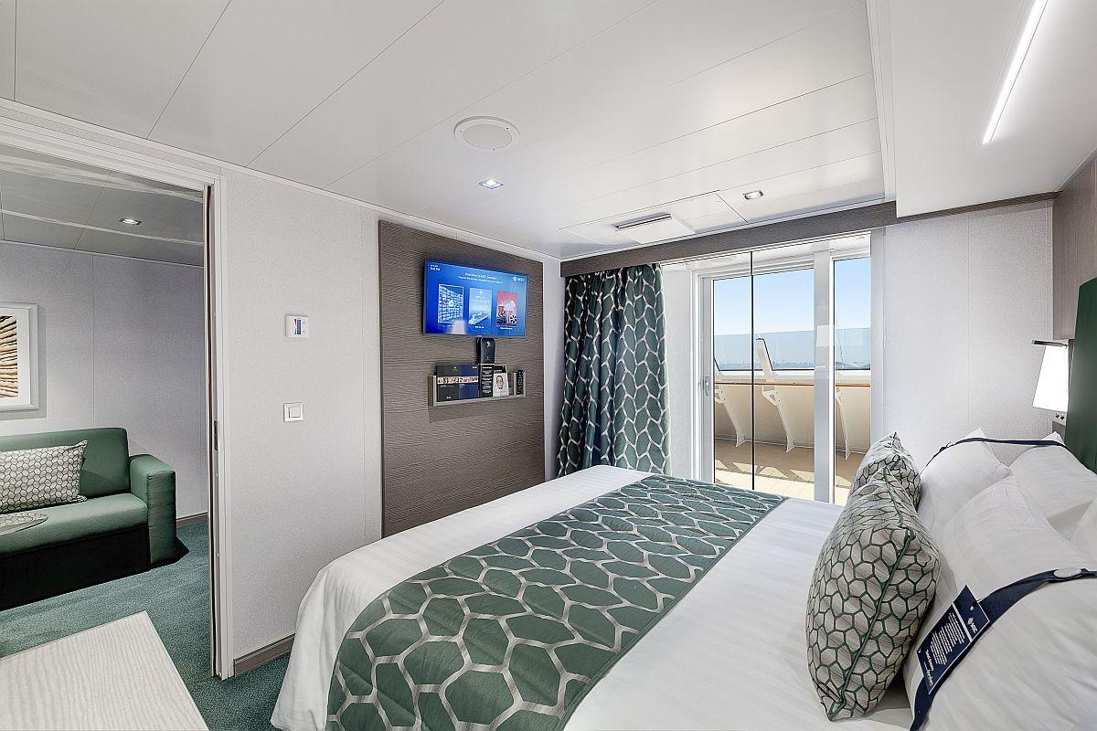 SD3 - Grand Suite