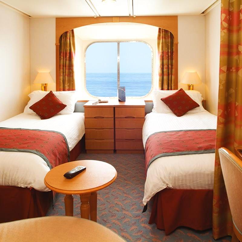 cabina Outside LC - Standard