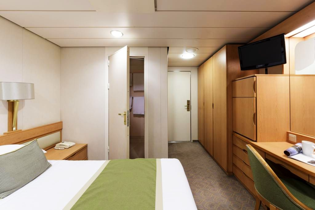cabina Inside PB - Standard