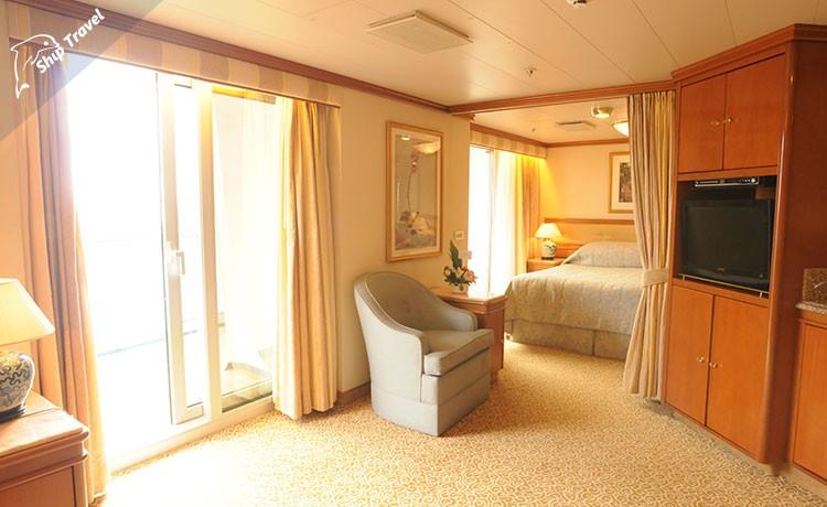 S2 - Owner's Suite