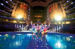 cruise theatre