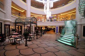 cruise shops