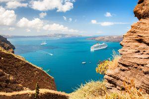 costa cruise panorama