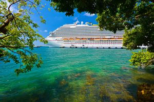 carnival cruise panorama